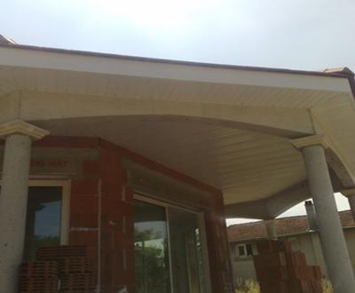 renovation toiture lyon, habillage bandeaux lyon, gouttière aluminium lyon, couvertine aluminium lyon, sous face aluminium lyon, couvertine aluminium lyon, bardage lyon, volet roulant battant lyon, bj bat